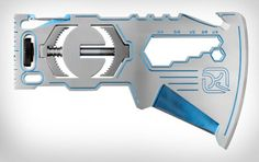 Klax: Multi-tool That Turns Any Stick Into An Axe