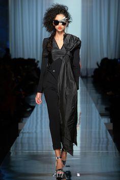 Défilé Jean Paul Gaultier Haute couture printemps-été 2017 12