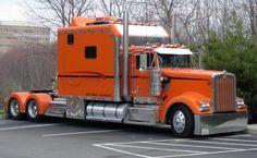 Big Orange. *_*