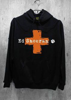 Ed Sheeran Shirt Hoodie Hoodies Sweatshirt by WinterIszComing, $29.00