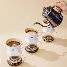 The Multimillion Dollar Quest To Brew The Perfect Cup Of Coffee | Fast Company | Business + Innovation