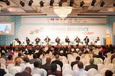 Investment in agriculture is not philantropy, it is business. read new IFA blog on the IFPRI 2020 Resilience conference which took place last week in Ethiopia. http://www.fertilizer.org/Blog