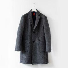 FRENN Timeless - Pekka Wool Coat  www.frenncompany.com Wool Coat, Blazer, Jackets, Collection, Design, Women, Fashion, Down Jackets, Moda