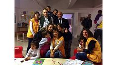 Leos Twinning in Cyprus - http://lionsclubs.org/blog/2014/11/26/leos-twinning-in-cyprus/