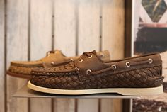 I need these sperries NOW