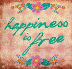 ☮ American Hippie ☮ Choose Happy