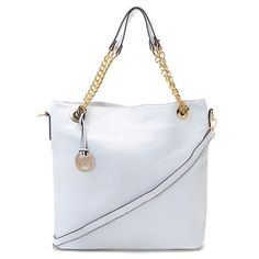 Michael Kors outlet online sale,some more than 70% off Cheap,JUST CLICK IMAGE~lol | See more about michael kors outlet, totes and white.