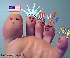 patriotic funny