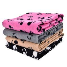 Black Cat Blankets