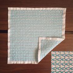 #handmade #sashiko #Sewing #embroidery #stitching #stitch