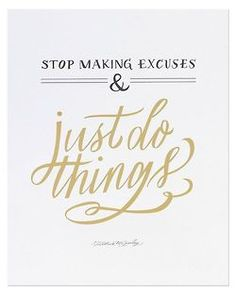 Just Do Things / Molly Jacques
