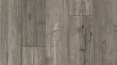 Silvermist Oak natural authentic laminate floor. Grey color, oak wood finish, 12mm 1-strip plank laminate flooring, easy to install, PERGO lifetime warranty.
