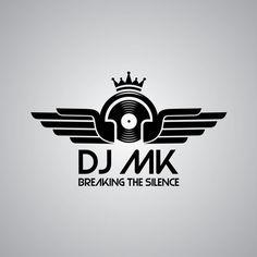 8 best dj logo images logotipo de dj design gráfico logotipo de