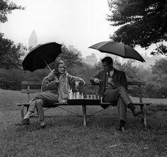 """pluieandparapluies: """" By Jerry Schatzberg """""""