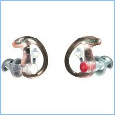 Where can I buy SureFire EarPro EP3 Sonic Defenders, In Ear Hearing Protection, Small, Bulk 25 Pair