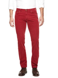 The Cord Jean by GANT by Michael Bastian on Park & Bond