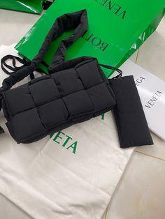 Bv nylon puffer shoulder bag Bottega Veneta, Gift Wrapping, Shoulder Bag, Gifts, Bags, Gift Wrapping Paper, Handbags, Presents, Wrapping Gifts