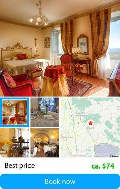 Villa Marsili (Cortona, Italy) – Book this hotel at the cheapest price on sefibo.