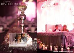 True Love, True Luxury: Lindsay & Adrian   WedLuxe Magazine