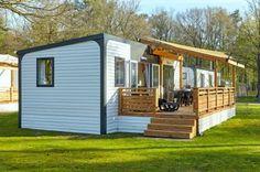 Mobile home typu Avant 3 Sypialnie