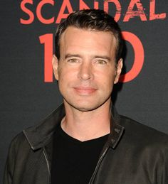 Actor Scott Foley attends ABC's 'Scandal' 100th episode celebration at Fig Olive on April 8 2017 in West Hollywood California