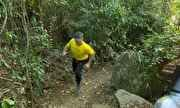 Great footage of two Brazilian runners who will take part in Jungle Marathon 2014 Dupla capixaba encarra corrida dentro de mata fechada, no ES - globoesporte   afiliada es - Catálogo de Vídeos