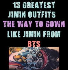"""Even in case you don't think about your self a member of the BTS """"military"""", as their followers affectionately name themselves, there's no denying that this Ok-Pop boy band has its pulse on the world of males's style. One member specifically stands o #greatest #jimin #outfits Jimin, Bts, Mens Fashion Blog, Boy Bands, Military, Outfits, Style, Swag"""