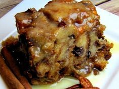 To Die For Bread Pudding Slow Cooker – just for wellness