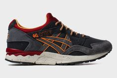 A Preview Over 30 Pairs of Asics Sneakers To Expect For Spring 2015 - Page 4 of 6 - SneakerNews.com