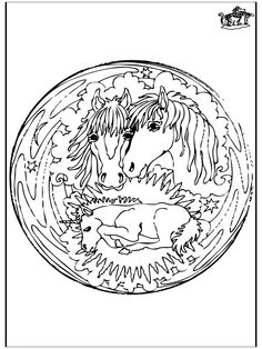 1000 images about coloring pages zentangle art on pinterest horse coloring pages dover. Black Bedroom Furniture Sets. Home Design Ideas
