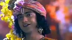 Krishna Video, Krishna Gif, Radha Krishna Songs, Krishna Flute, Krishna Leela, Radha Krishna Love Quotes, Cute Krishna, Lord Krishna Images, Radha Krishna Pictures
