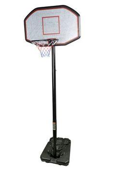 Luxe Basketbalstandaard