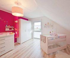 Modernistyczny pokój dziecięcy od FingerHaus GmbH