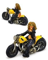 MOTOQUEIRA FUNNY COLLECTION