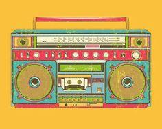 Equipo de música ~
