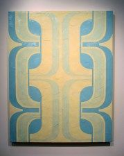 Tuia i Waho hemi macgregor Maori Art, Wall Decals, Art Projects, Texture, Create, Murals, Inspiration, Patterns, Design