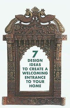 7 Ways to Really Make An Entrance