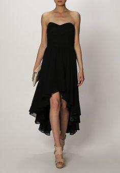 Moderne Eleganz mit dem gewissen Etwas. Swing Ballkleid - schwarz für 109,95 € (15.02.16) versandkostenfrei bei Zalando bestellen.