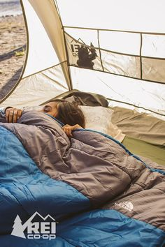 The North Face Dolomite Double 20 Sleeping Bag