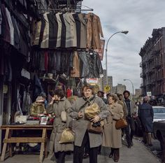 Ms. Delaney took pictures in New York from 1984 to 1987 and left them alone for decades. When she revisited her work, she found a city of street characters and urban dramas.