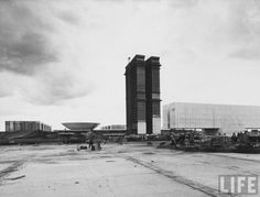 Brasilia cumple 50 años - SkyscraperCity Foto Frank Scherschel