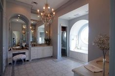 BHG Country French Bath