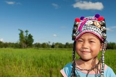 Hill tribes tour Chiang Mai - Six tribes including long necks Chiang Mai, China, Thailand Travel, The Locals, Cambodia, Laos, Vietnam, Captain Hat, Tours