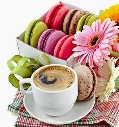 Coffee Vs Tea, Sweet Coffee, I Love Coffee, Coffee Cafe, Espresso Coffee, Coffee Drinks, Good Morning Coffee, Coffee Break, Café Chocolate
