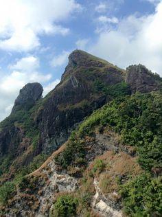 Mt. Palay - Palay | Bucket List