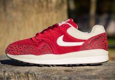 Nike Air Safari - Team Red - White - SneakerNews.com