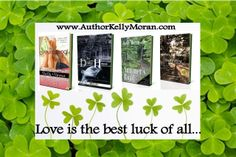 St. Patrick's Day www.authorkellymoran.com