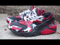 In this video, I will give a pair of old Huaraches LIFE using Angelus's Products which can be purchased at http://angelusdirect.refr.cc/SBB6PMJ Shot on a Can...
