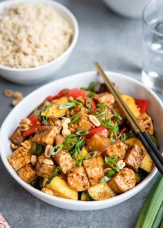 Not a fan of store-bought processed meat substitutes? Here's how to make any recipe vegetarian using whole food meat substitutes like lentils, mushrooms, and tofu.