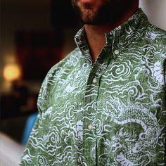 48570b9e48 Let our prints do the talking. #newarrival #reynspooner #mensfashion  #mensshirt #shirt #mensstyle #alohashirt #hawaiianshirt